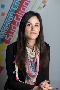 Amélie GOUDOUR | Conseillère Garantie Jeunes