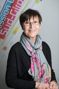 Martine DO | Conseillère