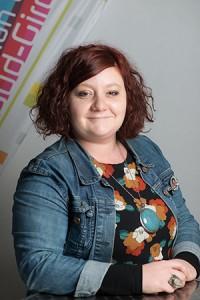 Mathilde VILLEFRANCHE | Assistante administrative et chargée d'accueil