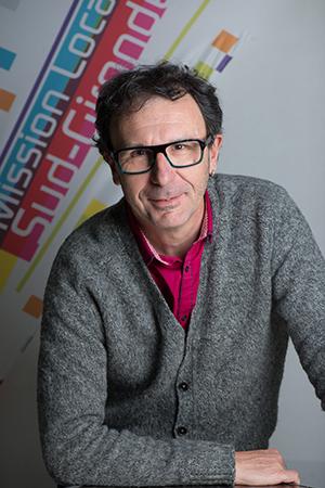 Patrick SEQUIER | Directeur