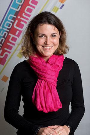 Delphine DE REKENEIRE | Conseillère